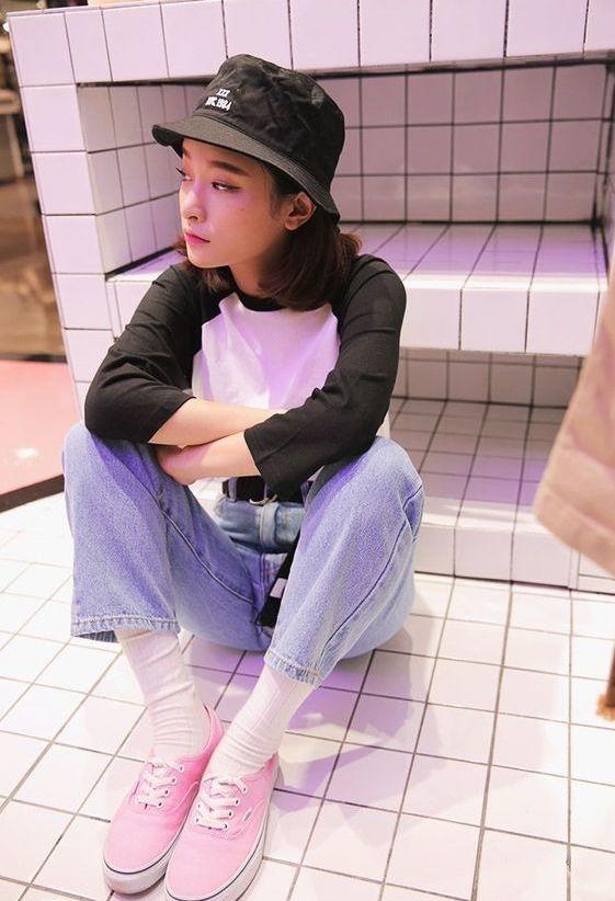 ropa y accesorios que usabas en la adolescencia 7