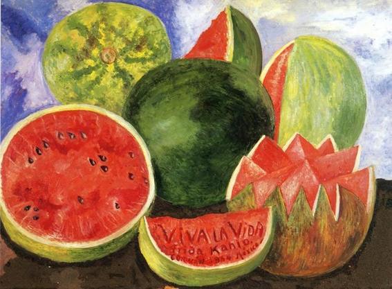 pinturas de frida kahlo 12