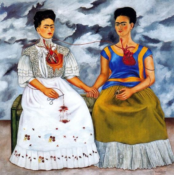 pinturas de frida kahlo 14