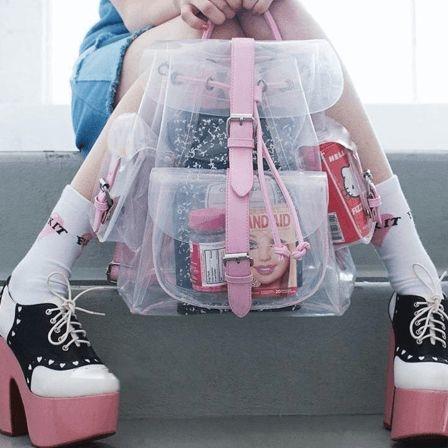 ropa y accesorios que usabas en la adolescencia 10