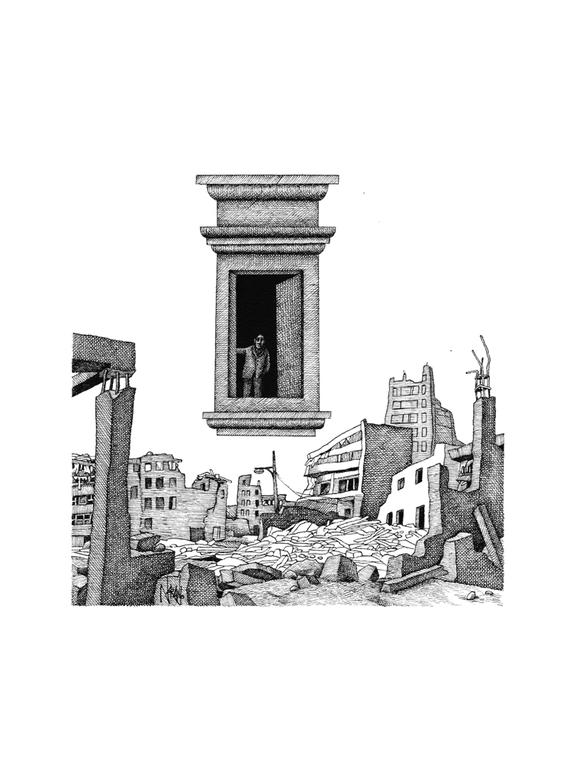 obras de arte terremotos mexico 7