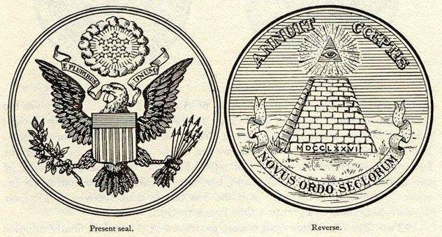 Los Illuminati: 11 cosas que tienes que conocer - Historia - Historia