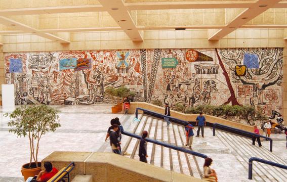 obras de arte terremotos mexico 3