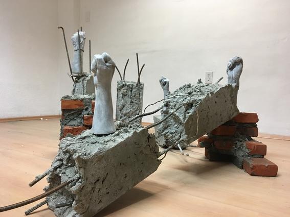 obras de arte terremotos mexico 14