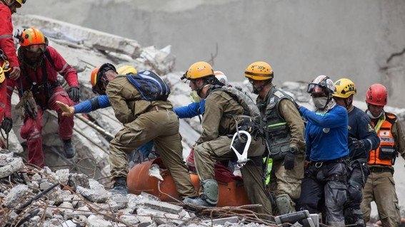 mexico city earthquake september 19th 2017 survivor experience 4
