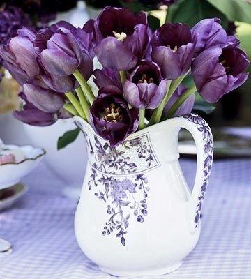 significado de los tulipanes 9