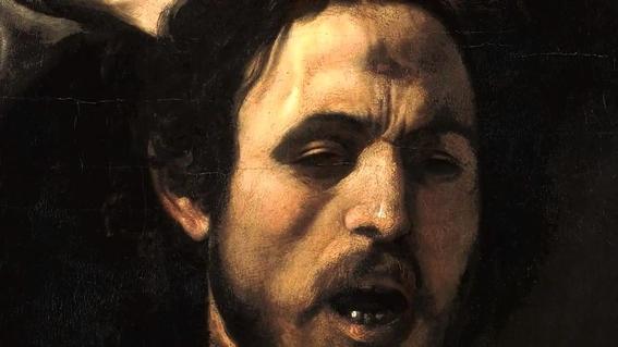 causas de la muerte de caravaggio 4