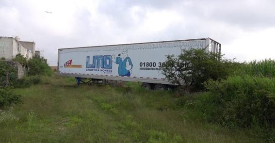 trailer con 157 cuerpos en jalisco 1