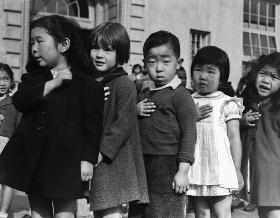 fotos campos de concentracion japoneses en estados unidos 1