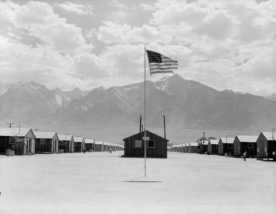 fotos campos de concentracion japoneses en estados unidos 7
