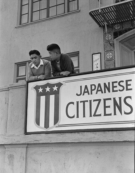 fotos campos de concentracion japoneses en estados unidos 8