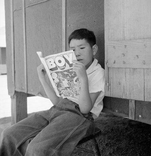 fotos campos de concentracion japoneses en estados unidos 16