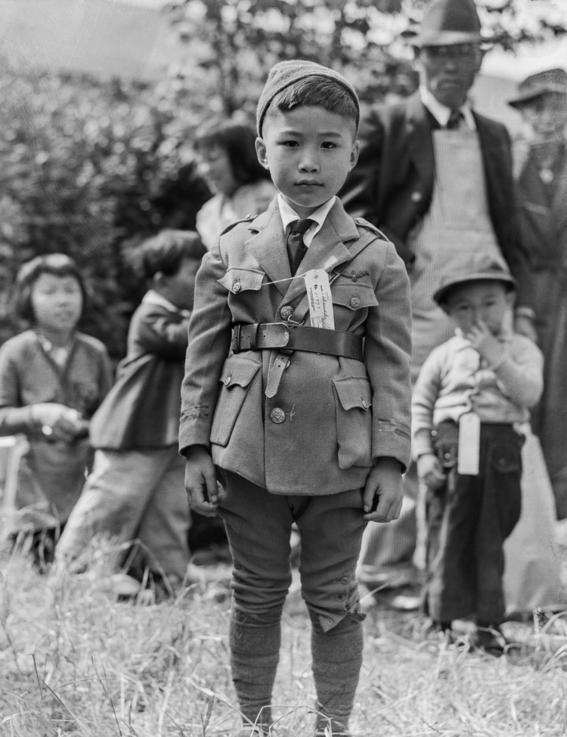fotos campos de concentracion japoneses en estados unidos 17
