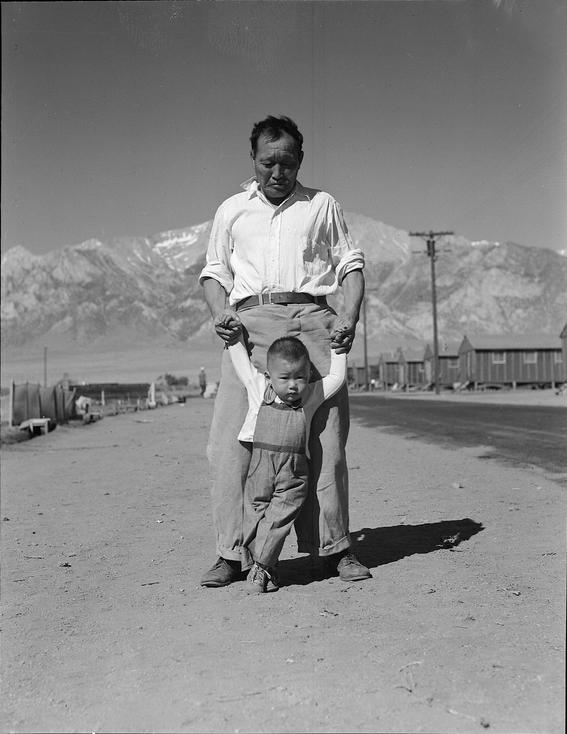 fotos campos de concentracion japoneses en estados unidos 25