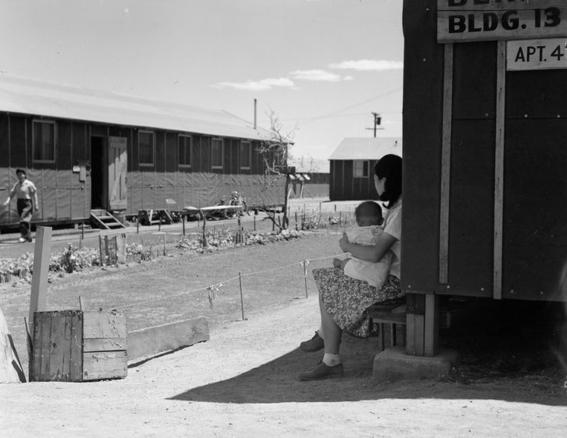 fotos campos de concentracion japoneses en estados unidos 27