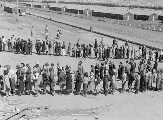 fotos campos de concentracion japoneses en estados unidos 32