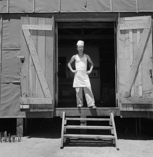 fotos campos de concentracion japoneses en estados unidos 34