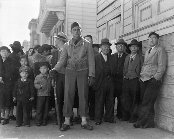 fotos campos de concentracion japoneses en estados unidos 9