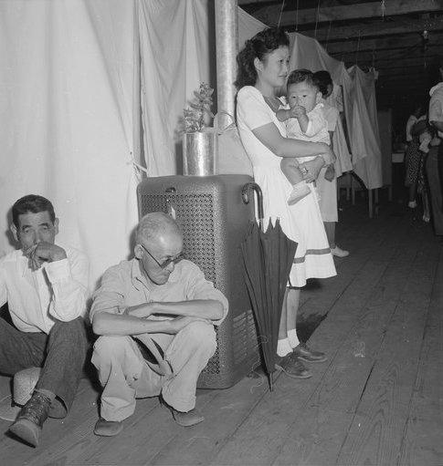 fotos campos de concentracion japoneses en estados unidos 29