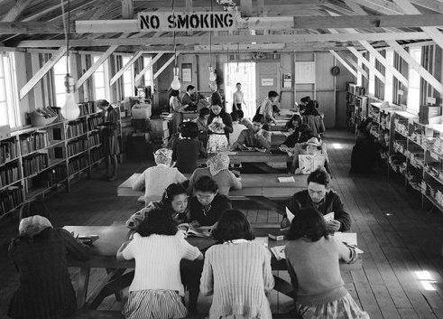 fotos campos de concentracion japoneses en estados unidos 30