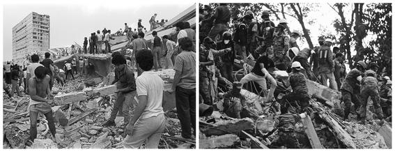 fotografias 1985 y 2017 3