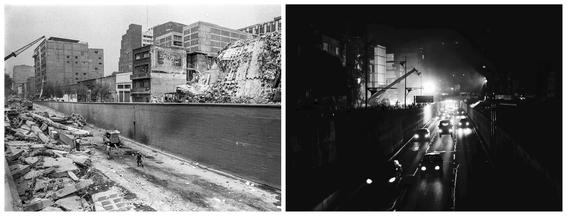 fotografias 1985 y 2017 4