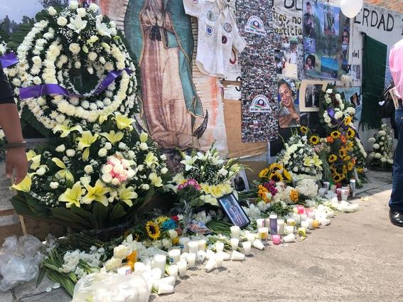 familiares recuerdan victimas 19s alvaro obregon 2