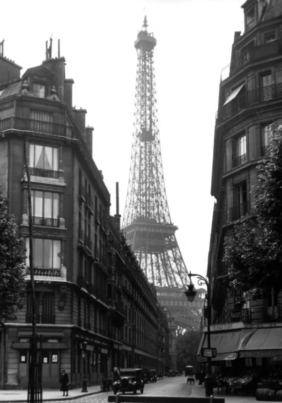 photos of paris in the 20s 16