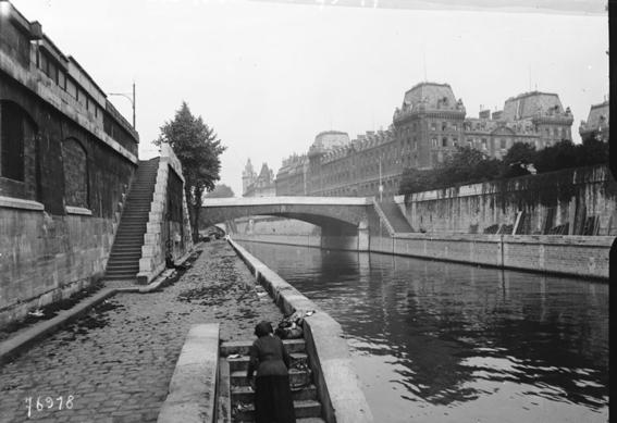 photos of paris in the 20s 9