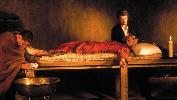 cientificos descubren de que enfermedad murio caravaggio 1
