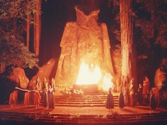 lugares que tienen relacion con los illuminati 5