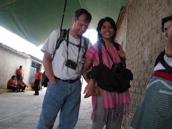 wesley becxe fotoperiodista que vivio terremotos cdmx 3