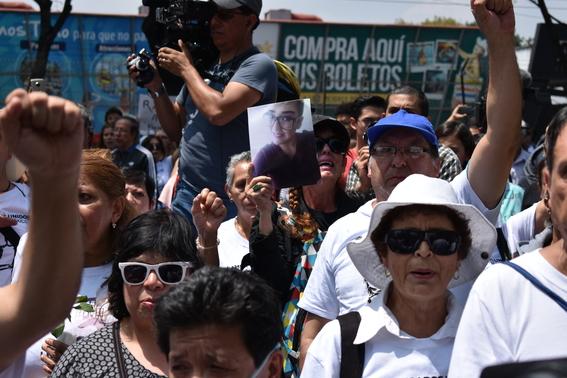 multifamiliar tlalpan recuerdan a las victimas del sismo 1