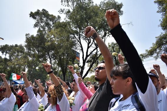 multifamiliar tlalpan recuerdan a las victimas del sismo 5
