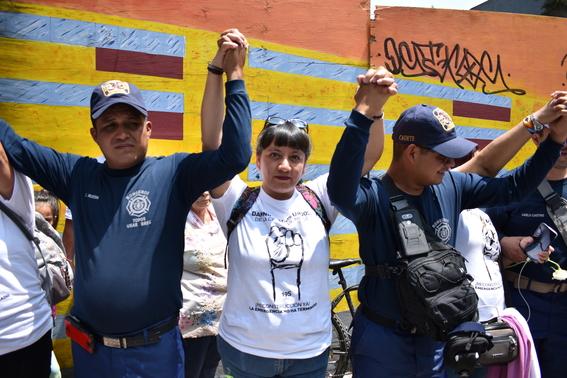 multifamiliar tlalpan recuerdan a las victimas del sismo 8