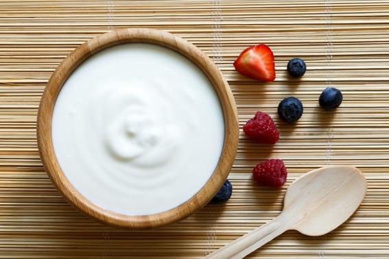 cuanta azucar tiene el yogurt 2