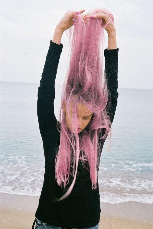 estilos de cabello si te da flojera peinarte 10