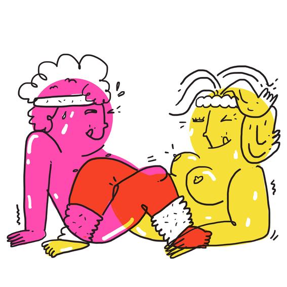 posiciones sexuales que queman mas calorias 5