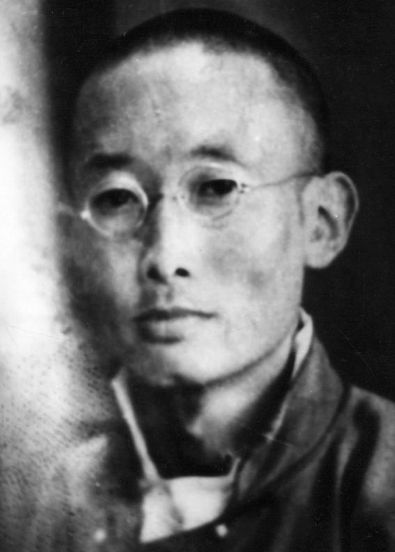 monje budista chophel que inicio una revolucion sexual 3