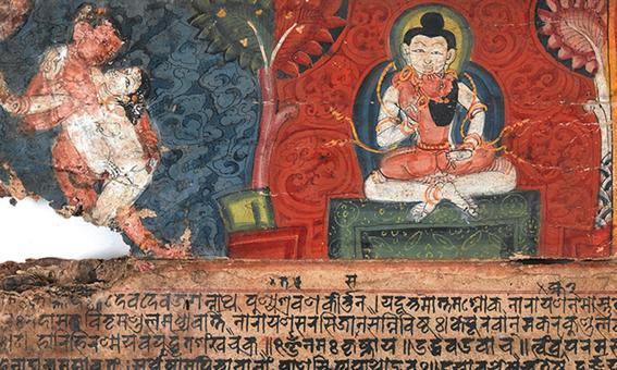 monje budista chophel que inicio una revolucion sexual 2