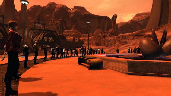 descubren vulcano planeta del senor spock de star trek 2
