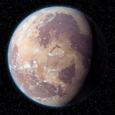 descubren vulcano planeta del senor spock de star trek 4