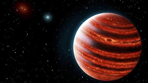 descubren vulcano planeta del senor spock de star trek 1