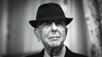 leonard cohen biografia del musico y poeta 1