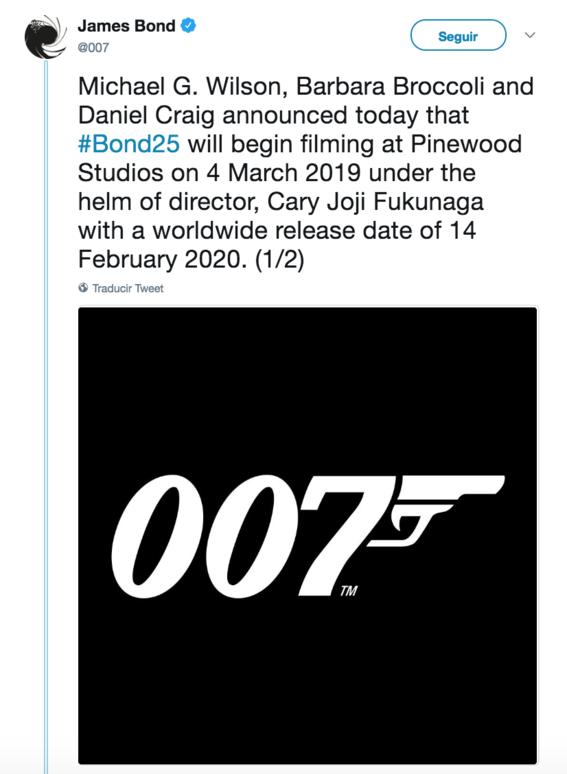 cary fukunaga director bond 25 2