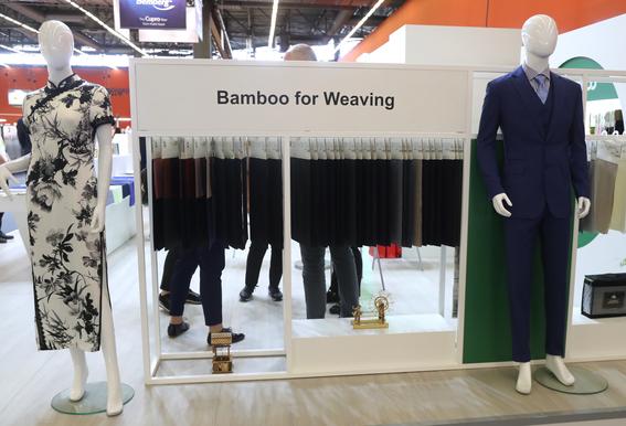 tendencia de ropa hecha a base de pina 6