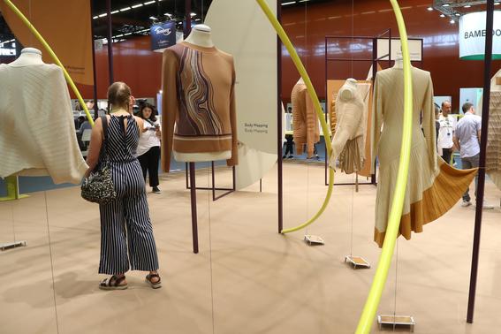 tendencia de ropa hecha a base de pina 5