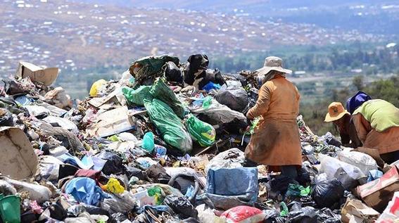 volumen de residuos puede aumentar 70 para 2050 1