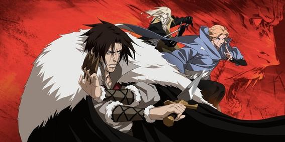mejores animes de netflix 6