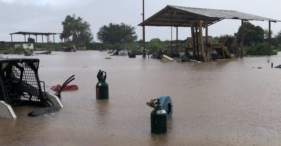 lluvias en sinaloa deja muertos inundaciones y estado de emergencia 1